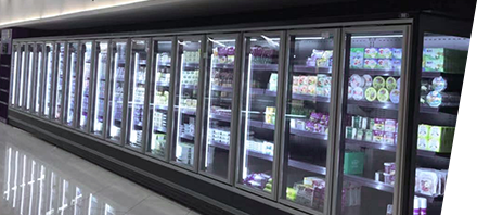 Sis Refrigeration Equipment Refrigerators In Store